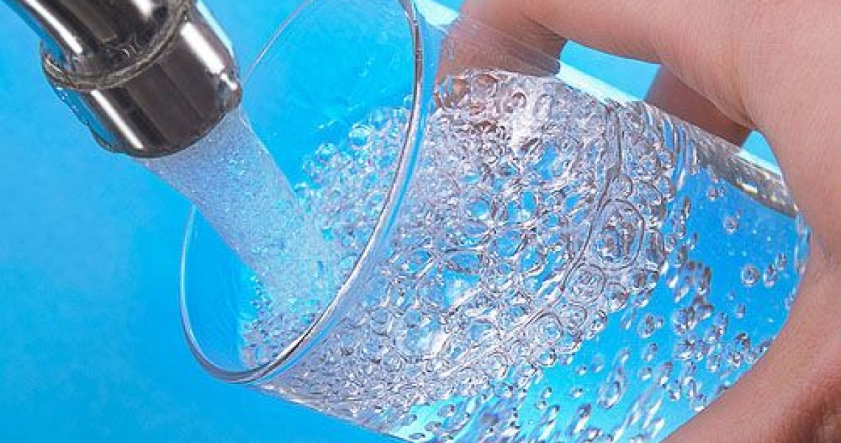 Очистить воду до питьевой своими руками 45